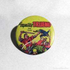 Cómics: EL CAPITÁN TRUENO - ABREBOTELLAS 59MM (CON IMÁN PARA LA NEVERA). Lote 195481523