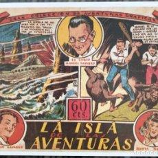 Cómics: LOS NAVARROS (MARCO). FICHA TAMAÑO POSTAL PORTADA Nº 1. BEITIA & ILLERA. NUEVA. Lote 182781522
