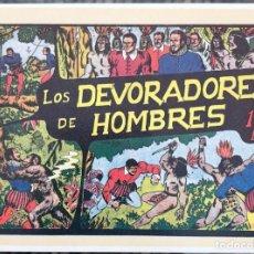 Cómics: EL NIÑO GONZALO (VALENCIANA). FICHA TAMAÑO POSTAL PORTADA Nº 1. BEITIA & ILLERA. NUEVA. Lote 182782451