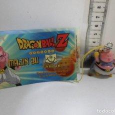 Cómics: DRAGON BALL FIGURITA. Lote 186006712