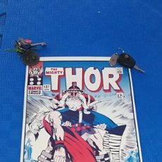Cómics: THOR MARVEL POSTER PAPEL 48X30,5. Lote 194738796