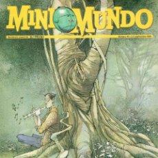 Cómics: MINI MUNDO,SUPLEMENTO JUVENIL,Nº 49.AÑO 1995. Lote 195056737