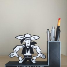 Cómics: LUCKY LUKE. Lote 205828250