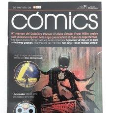 Comics: REVISTA ECC 15. Lote 205895565
