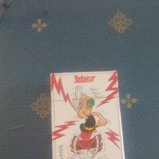 Comics : BARAJA ESPAÑOLA ASTERIX (SIN ABRIR). Lote 208911708
