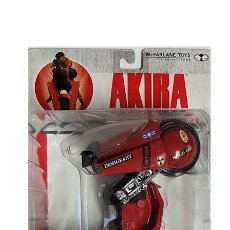 Cómics: AKIRA KANEDA´S BIKE MOTO MCFARLANE TOYS. Lote 209387487
