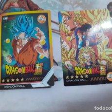 Cómics: DRAGON BALL SUPER CARD ENVOLTORIO SH FIGUARTS SHF. Lote 222808481