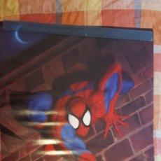 Cómics: SPIDER-MAN (SPIDERMAN) POSTER - DANIEL HORNE - ORIGINAL AMERICANO - DE 1994 - 86 X 56 CM.- MARVEL. Lote 223281835