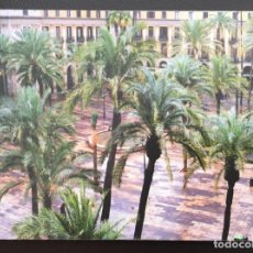 Cómics: FLYER TIPO POSTAL NAZARIO - DESDE MI VENTANA - EXPOSICIÓN 2004 GALERÍA Mª JOSE CASTELLVI. Lote 230966505