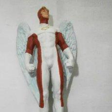 Cómics: FIGURA DE MARVEL DE EL ANGEL EN PLOMO. AÑOS 90.. Lote 236012760