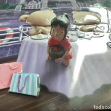 Cómics: FIGURITA SEN TO CHIHIRO EL VIAJE DE CHIHIRO. Lote 244455755