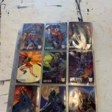 Cómics: TRADINGS CARD AMAGALM (99). Lote 244648985