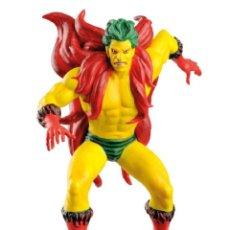 Cómics: FIGURA DE PLOMO DC COMICS 24 CREEPER CON CAJA.. Lote 276022888