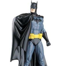 Cómics: FIGURA DE PLOMO DC COMICS 1 BATMAN SIN CAJA.. Lote 276030043