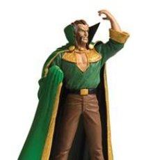 Cómics: FIGURA DE PLOMO DC COMICS 10 RA'S AL GHUL. SIN CAJA.. Lote 276030503