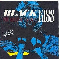 Cómics: BLACK KISS Nº 2. Lote 21591853