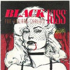 Cómics: BLACK KISS Nº 11. Lote 21318848