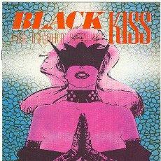 Cómics: BLACK KISS Nº 7. Lote 21318849