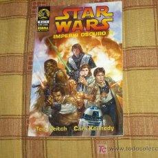 Cómics: STAR WARS IMPERIO OSCURO II Nº 6 Y ÚLTIMO. NORMA 1996. 250 PTS. .. Lote 13998147