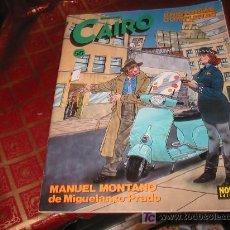 Cómics: CAIRO N-49,BUENO.. Lote 8243602