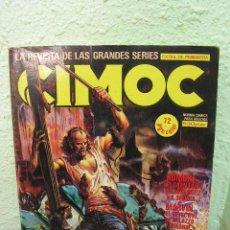 Cómics: + CIMOC, NÚMEROS 25, 26 Y 27. Lote 10169012