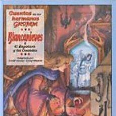 Cómics: CUENTOS DE LOS HERMANOS GRIMM,ED.NORMA. Lote 26248229