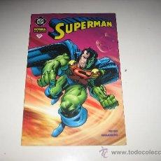 Cómics: SUPERMAN - Nº17 - NORMA. Lote 27423775