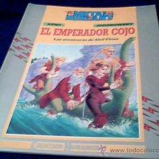 Cómics: LA AVENTURAS DE ALEF-TAU. EL EMPERADOR COJO. POR JODOROWSKY Y ARNO. COLECCION HUMANOIDES Nº 32.. Lote 18527142