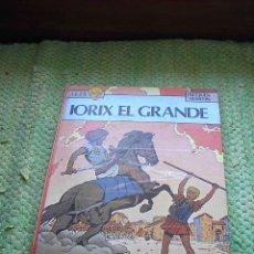 ALIX, Iorix el Grande, Norma Editorial, 1982