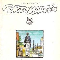 Cómics: CORTO MALTES Nº 1 EL SECRETO DE TRISTAN BANTAM POR HUGO PRATT ED. NORMA 1999. Lote 19691124
