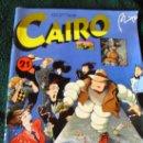 Cómics: CAIRO. Nº 21- EXTRA DE NAVIDAD 1983. Lote 26170314