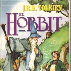 Cómics: EL HÒBBIT - J.R.R. TOLKIEN - NORMA EDITORIAL - VERSION CATALANA . Lote 27160156
