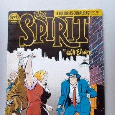 Cómics: THE SPIRIT. Lote 25823785