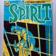 Cómics: THE SPIRIT. Lote 25823747