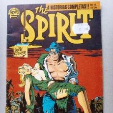 Cómics: THE SPIRIT. Lote 25823750