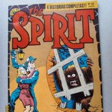 Cómics: THE SPIRIT. Lote 25823789