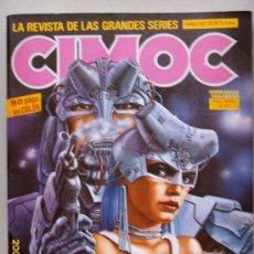 Cómics: CIMOC. Lote 26764442