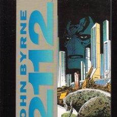 Cómics: 2112 /POR: JOHN BYRNE - EDITA : NORMA EDITORIAL 1993. Lote 16143148