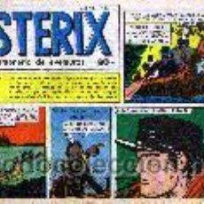 Cómics: PRATT HUGO MISTERIX NUMERO 328 AÑO 1954 SARGENTO KIRK. Lote 25124921