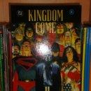 Cómics: KINGDOME COME VOLUMEN 2. ALEX ROSS-MARK WAID. NORMA EDITORIAL. Lote 17330152