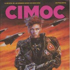 Cómics: CIMOC : MORGAN, AÑO 1981 N 82. Lote 17987235