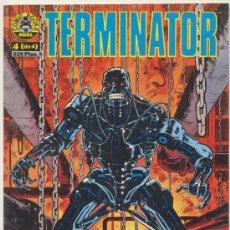Cómics: TERMINATOR Nº 4 (DE 4). Lote 18920384