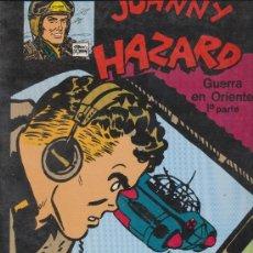 Cómics: JOHNNY HAZARD Nº 2. NORMA CLÁSICOS.. Lote 19061802