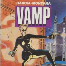 Cómics: COLECCIÓN CLAN Nº 1 ''VAMP''. Lote 19106927