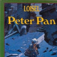 Cómics: PETER PAN. LONDRES. LOISEL. NORMA EDITORIAL.. Lote 26715161