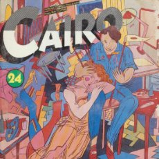 Cómics: CAIRO Nº 24. NORMA.. Lote 19522011