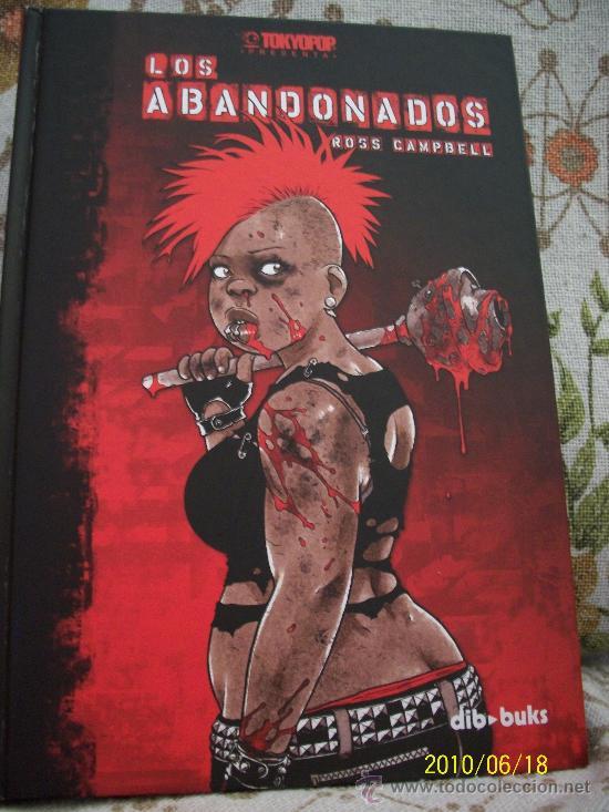 Cómics: WET MOON num. 1 AL 5 y un especial titulado LOS ABANDONADOS - Foto 4 - 9783319