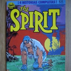 Cómics: THE SPIRIT. Nº 44. WILL EISNER. NORMA. Lote 27171973