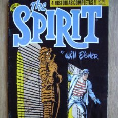 Cómics: THE SPIRIT. Nº 35. WILL EISNER. NORMA. Lote 27172005