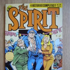 Cómics: THE SPIRIT. Nº 28. WILL EISNER. NORMA. Lote 27174421